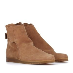 Arche Leather Ankle Boot